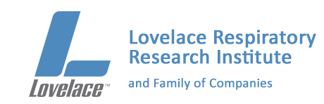 Lovelace Respiratory Research Institute logo